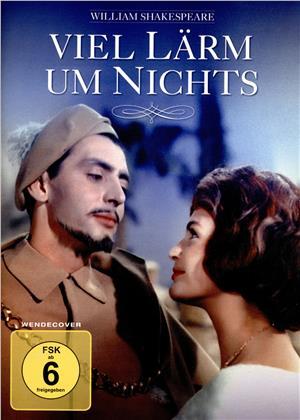 Viel Lärm um nichts (1964)
