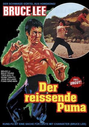 Bruce Lee - Der reissende Puma (1978) (Uncut)