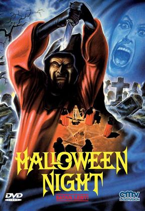 Halloween Night - Satan lebt! (1988) (Buchbox, Trash Collection, Limited Edition, Uncut)