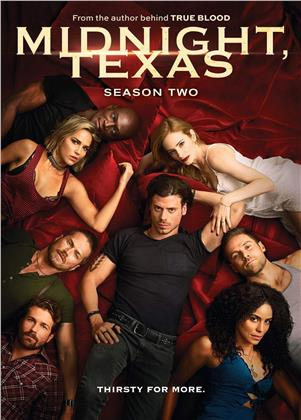 Midnight, Texas - Season 2 (2 DVDs)