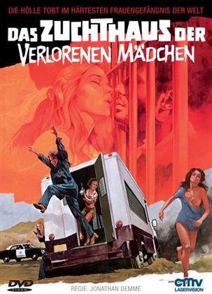 Das Zuchthaus der verlorenen Mädchen (1974) (Trash Collection, Kleine Hartbox, Limited Edition, Uncut)