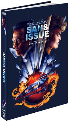 Sans issue (1986) (Limited Edition, Mediabook, Restaurierte Fassung, Blu-ray + DVD)