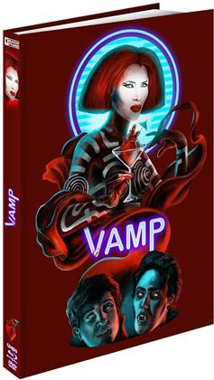 Vamp (1986) (Édition Limitée, Mediabook, Blu-ray + DVD)
