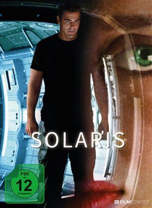Solaris (2002) (Mediabook)