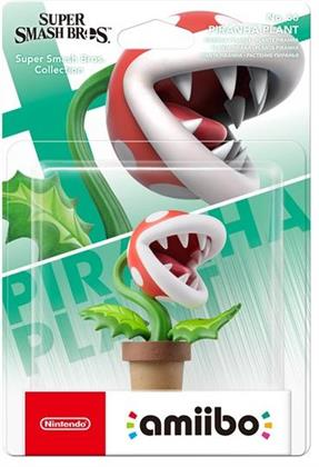 amiibo Piranha-Pflanze Super Smash Bros. Collection