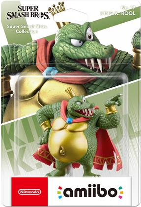amiibo Super Smash Bros. Character - King K. Rool