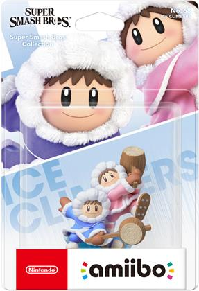 amiibo Ice Climber Super Smash Bros. Collection