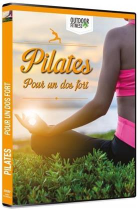 Pilates - Pour un dos fort (Outdoor Fitness)