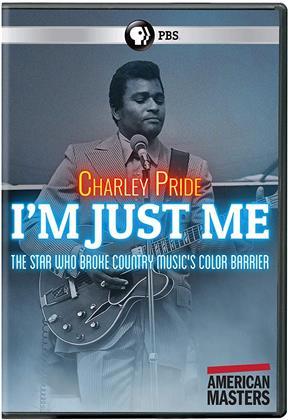 American Masters - Charley Pride - I'm Just Me