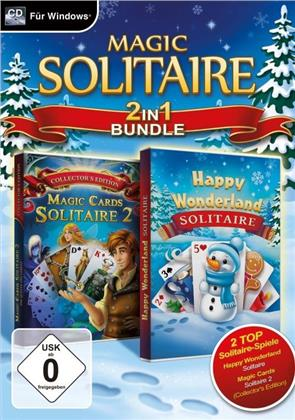 Magic Solitaire 2in1 Bundle