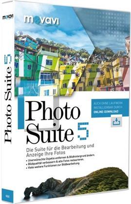 movavi Photo Suite 5
