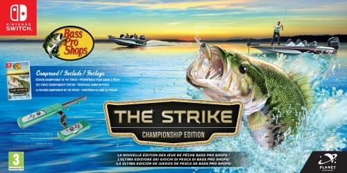 Bass Pro Shops The Strike (Bundle)
