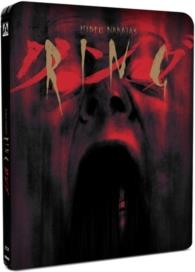 Ring (1998) (Limited Edition, Steelbook)
