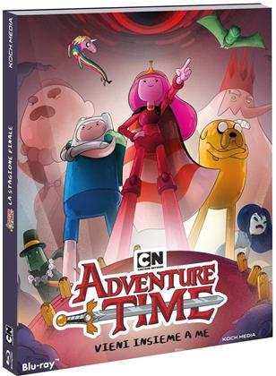 Adventure Time - Vieni insieme a me (Edizione da Collezione)