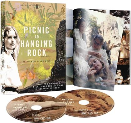 Picnic ad Hanging Rock (1975) (Riedizione, 2 DVD)