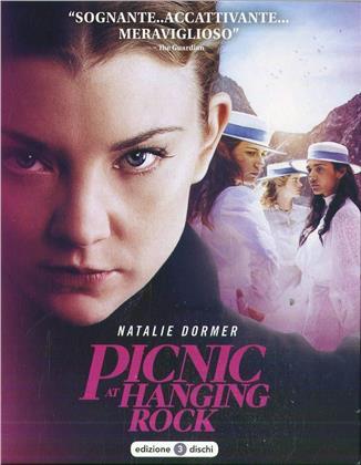 Picnic at Hanging Rock - La Serie (3 Blu-rays)