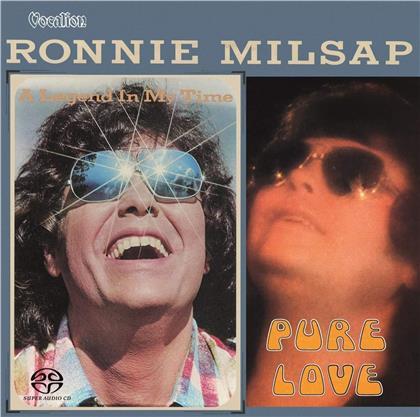 Ronnie Milsap - Pure Love (SACD)