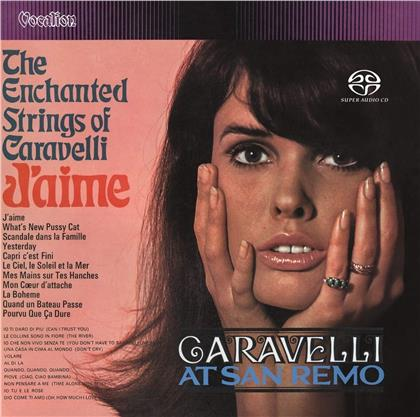 Caravelli - Caravelli At San (SACD)