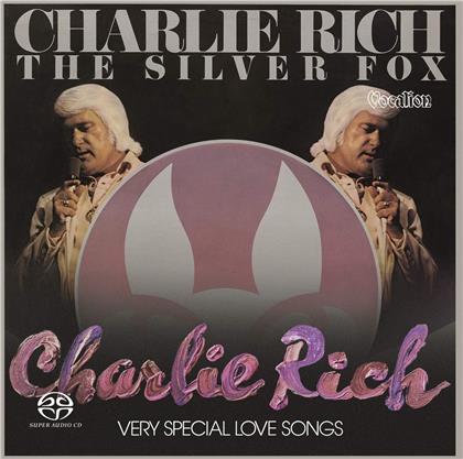 Charlie Rich - Silver Fox (SACD)
