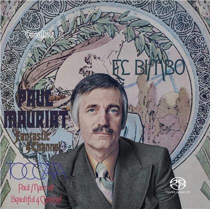 Paul Mauriat - El Bimbo & Toccata (Hybrid SACD)