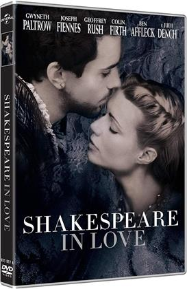Shakespeare in Love (1998) (San Valentino Collection)