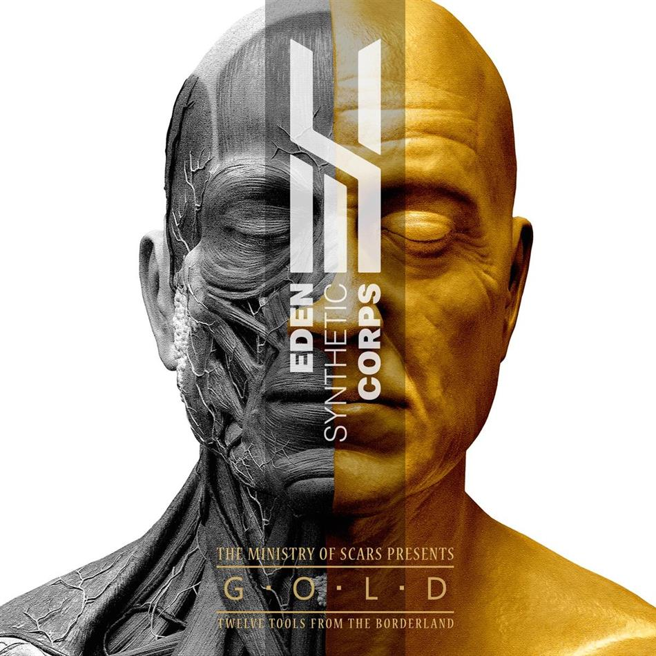 Eden Synthetic Corps - Gold