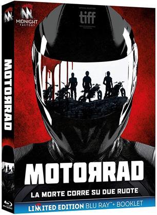 Motorrad - La morte corre su due ruote (2017) (Limited Edition)
