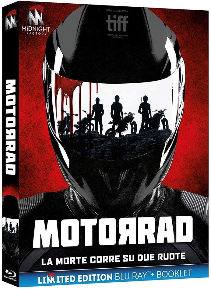 Motorrad - La morte corre su due ruote (2017) (Edizione Limitata)