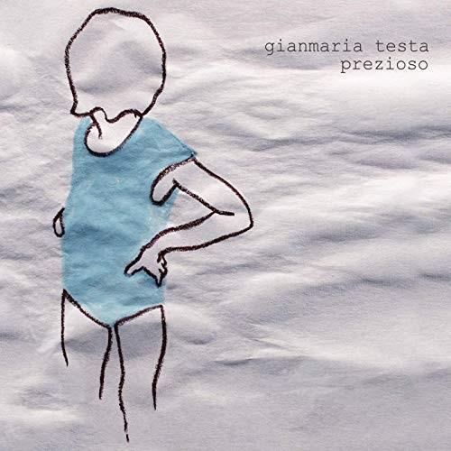 Gianmaria Testa - Prezioso (Limited Edition, White Vinyl, LP)