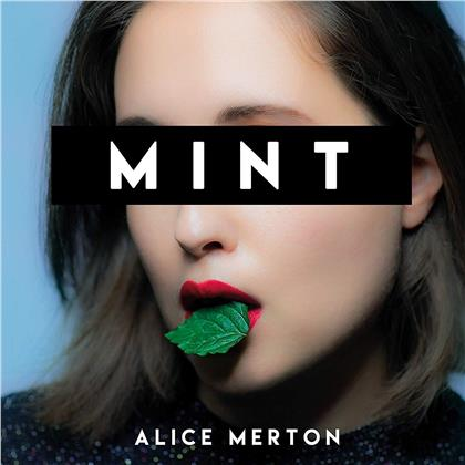 Alice Merton - Mint (LP + Digital Copy)