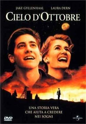 Cielo d'ottobre (1999) (Riedizione)