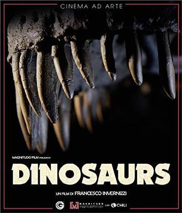 Dinosaurs (2018) (Collana Cinema ad Arte)