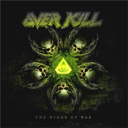 Overkill - Wings Of War