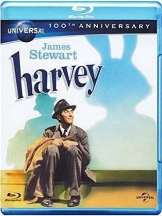 Harvey (1950) (Universal 100th Anniversary, s/w)