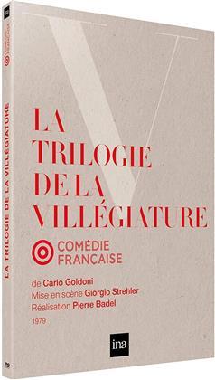 La Trilogie de la villégiature (1979) (Collection Comédie-Française)