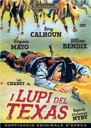 I lupi del Texas (1965) (Classic Western Collection, Doppiaggio Originale D'epoca)