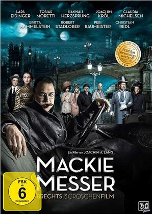 Mackie Messer - Brechts Dreigroschenfilm (2017)