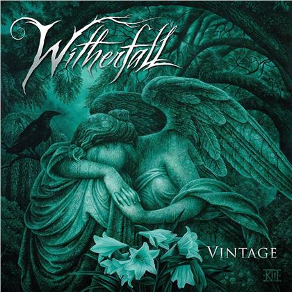 Witherfall - Vintage EP (Limited Digipack)