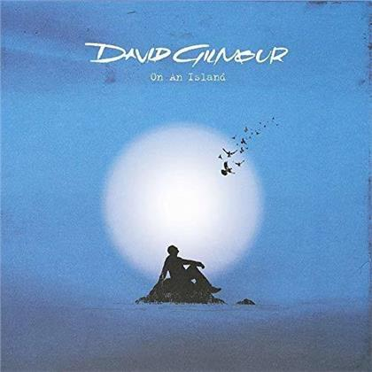 David Gilmour - On An Island (Japan Edition)