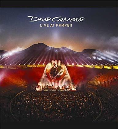 David Gilmour - Live At Pompeii - Gatefold (Japan Edition, 2 CDs)