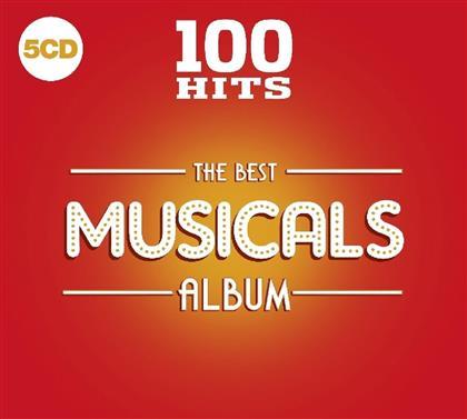 100 Hits - Best Musical Album (5 CDs)