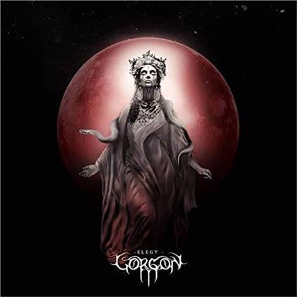 Gorgon - Elegy (Digibook)