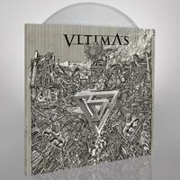 Vltimas - Something Wicked Marches In (Clear, LP)