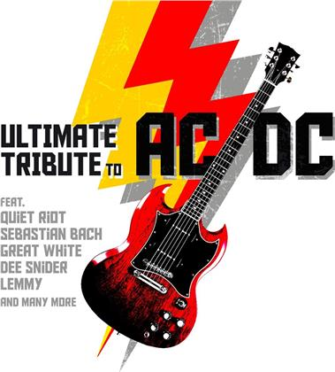 Lemmy, Quiet Riot & Great White - Ultimate Tribute to AC-DC