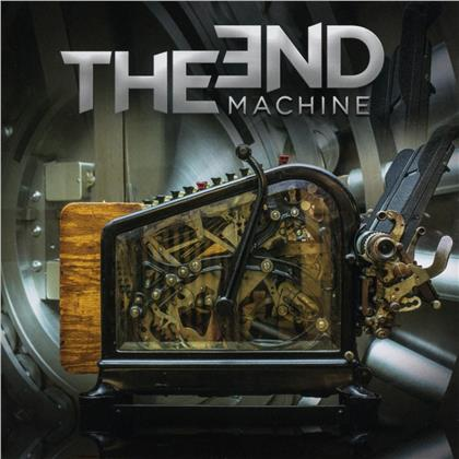 The End Machine (George Lynch) - ---