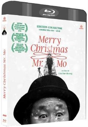 Merry Christmas Mr. Mo (2016) (Blu-ray + DVD)