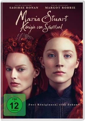 Maria Stuart - Königin von Schottland (2018)