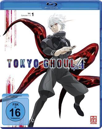 Tokyo Ghoul Root A - Vol. 1