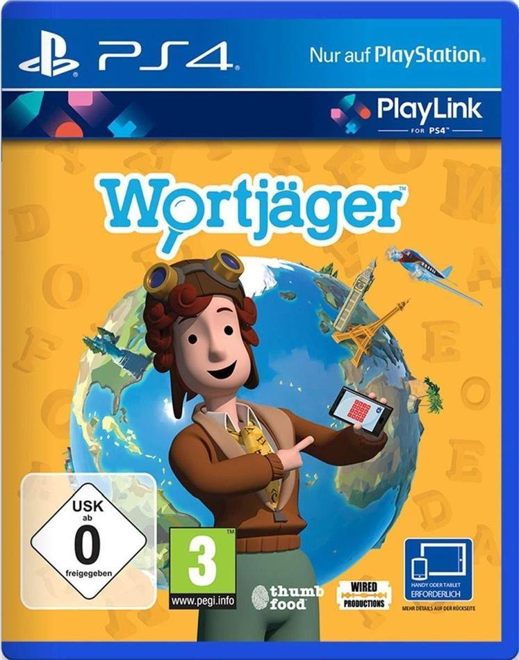 Wortjäger