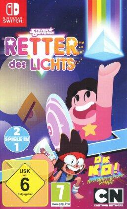 Steven Universe - Retter des Lichts